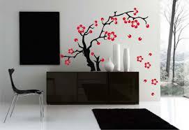 Design In Home Decoration Woman Face Mural Interior Design Wall Art In Minimalist Design
