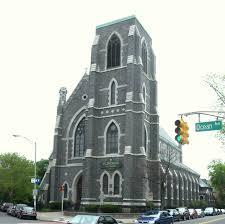 St. Patrick's Parish and Buildings