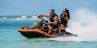 sea doo spark affordable and fun sea doo watercraft