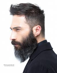 mens short hairstyles with beards 1000 images about beard on
