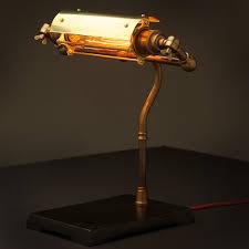steampunk lamps ideas home designs