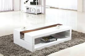 Coffee Table Modern Design Coffee Table Modern Design High Gloss White Coffee Table Side