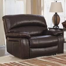 amazon com damacio dark brown zero wall power wide recliner