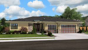 front rendering house plans pinterest flat roof house flat