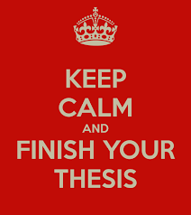 Tips for Writing a Dissertation or Thesis   Brainscape Blog