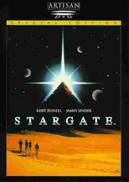 STARGATE THE FIRST MOVIE