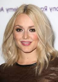 hairstyle for blondes with medium hair medium blonde hair for