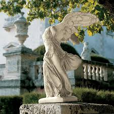 sale garden statues fountains wall sculpture home dragons design
