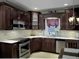 Used Kitchen Island Extraordinary Refacing Kitchen Cabinets Looks So Modern Kitchen