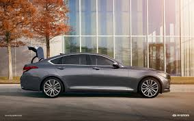 lexus lease disposition fee lease a loaded luxury sedan for mainstream car money genesis from