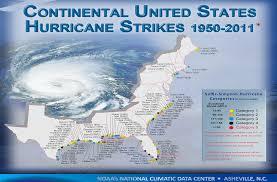 Florida Shark Attack Map by Brian Mcnoldy Rsmas Blog
