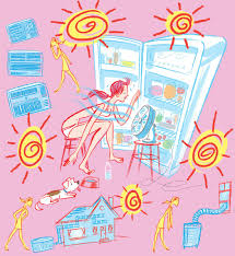 the best way to cool your space the new york times