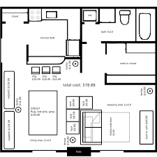 Micro Studio Plan Apartments Floor Plans Design Floor Plans For Micro Apartments