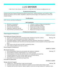 Resume Tense For Current Job  resume current job description past