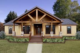 modular home plans with porches