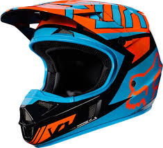 open face motocross helmet 119 95 fox racing youth v1 falcon mx motocross helmet 995536