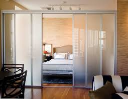 room divider partitions gorgeous 6 sliding glass room dividers