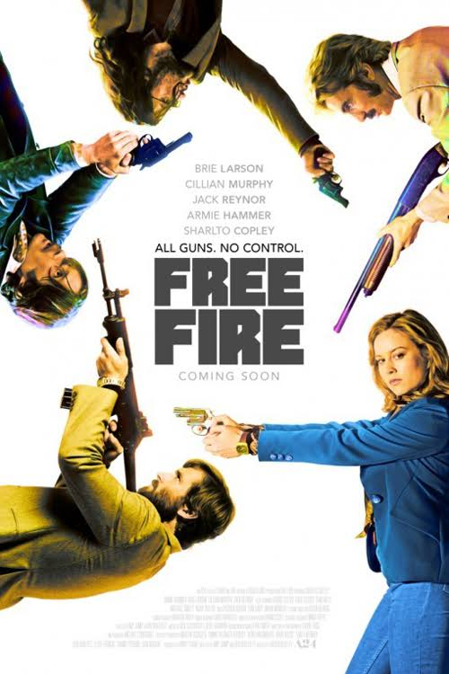 Free Fire 2016 Full Movie Download HD BluRay
