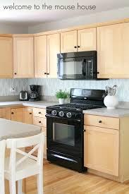 Wallpaper For Backsplash In Kitchen Easy Kitchen Backsplash 30 Target Wallpaper