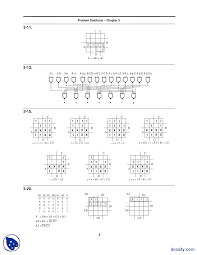 exercises for digital logic design and programming engineering