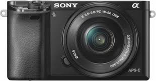 black friday deals pdf best buy sony alpha a6000 mirrorless camera with 16 50mm retractable lens