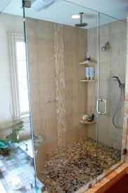 small bathrooms with shower toilet and sink bronze coat hook towel
