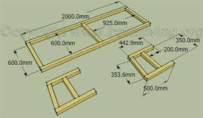 free rabbit hutch plans diy beginning the frame