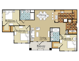 bedroom house floor plan five bedroom ranch home house plans home
