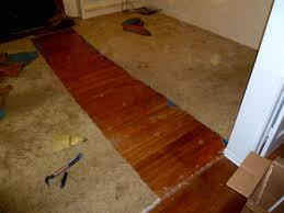 Hardwood Floor Restore Bedroom Captivating Restore Wood Floor Under Carpet Catalog Home