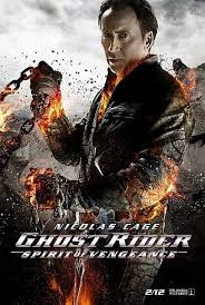 Ghost Rider: Spirit of Vengeance (2012) [Latino]