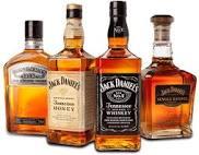 Jack Daniel's Products