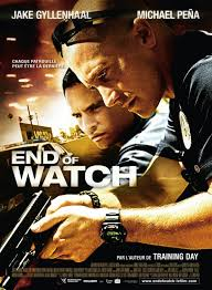 film End of Watch en streaming