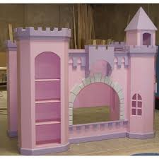 bedrooms for girls with bunk beds bedroom princess bunk beds with slide unique princess bunk bed