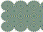 Amazing Optical Illusions bibleprobe.com
