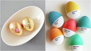 easter egg decorating ideas williams sonoma taste