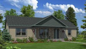 Hip Roof Ranch House Plans Craftsman House Plans Ranch Stylecraftsman House Plan Wrap Around