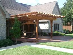 Outdoor Patio With Roof by Outdoor Living Gallery Dallas Fort Worth Texas