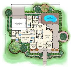 tierney ranch ranch house plans luxury floor plans