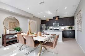 Vista Del Sol Floor Plans by Plan 6 Luna San Diego Pardee Homes