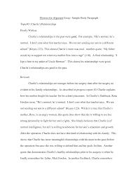 sample of essays examples of essays in quotes quotesgram follow us