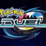 'Pokemon Duel' Launches on iOS, Android