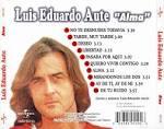 Carátula Frontal de Luis Eduardo Aute - Alma. Carátula subida por: Anónimo - Luis_Eduardo_Aute-Alma-Trasera