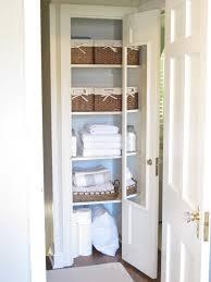 interior thin baby closet organizer in simple design and single