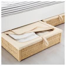 X Box Pics On A Bed Römskog Underbed Storage Box Ikea