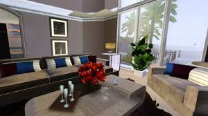 the sims building a luxury modern beach house travico pics on