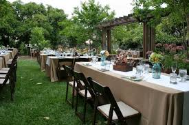 triyae com u003d ideas for backyard weddings various design