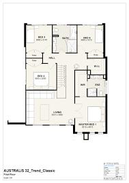 australis 32 trend facade jandson homes