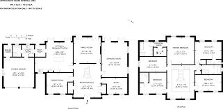 Downing Street Floor Plan 5 Bedroom Detached House For Sale In Crooksbury Road Farnham