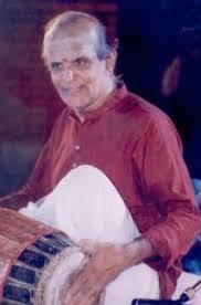 Umayalpuram K. Sivaraman