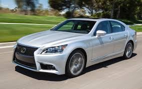 2008 lexus gs 460 reliability 2016 lexus ls 460 quality review the car connection